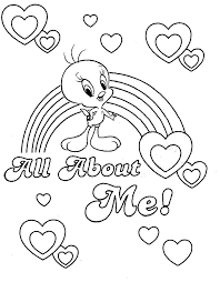 20 tweety images tweety drawings