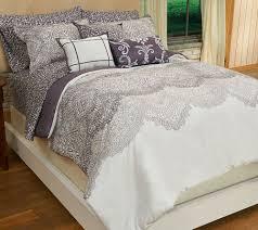 home reflections alana 10 pc cotton comforter set page 1 qvc
