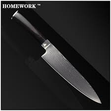 best way to store kitchen knives xyj brand damascus pattern knife 8 inch chef knife vg10 damascus