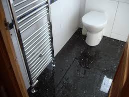 Black Bathroom Floor Tiles Black Sparkle Vinyl Flooring Flooring Designs