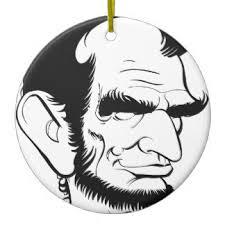 abraham lincoln ornaments keepsake ornaments zazzle