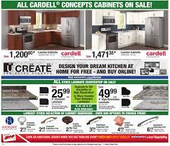 menards kitchen cabinet door knobs menards ad 2019 current weekly ad 12 01 12 07