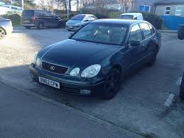 lexus gs300 alloys for sale lexus gs300 for sale in redruth cornwall gumtree
