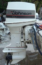 60 hp johnson outboard