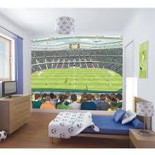Wallpaper For Kids Bedrooms by Walltastic Wallpaper Wall Murals Kids Bedroom U2013 Peppa Avengers