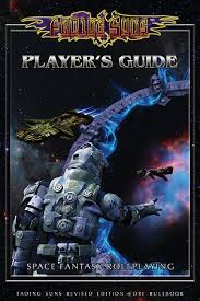 Armchair Gamer Armchair Gamer Armchair Reviews Fading Suns Player U0027s Guide