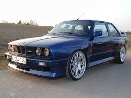 Bmw M3 Series - bmw m3 e30 picture 31484 photo gallery carsbasecom carros e