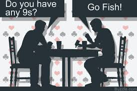 how to play the fish table rules you need to know to play the go fish card game