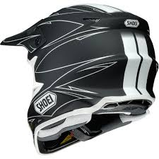 cool motocross helmets new shoei vfx w mx 2017 hectic tc 5 matte black white