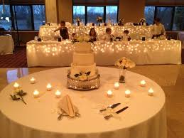 linens for weddings white and ivory wedding cake and linens devoted weddings and events
