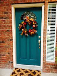 Picking A Front Door Color Best 25 Brick House Colors Ideas On Pinterest Painted Brick