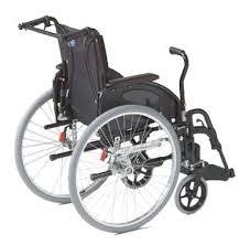 Drive Wheel Chair One Arm Lever Drive Action 3 Wheelchair Everfithealthcare Com Au