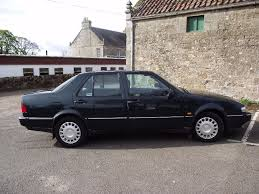 classic saab classic saab 9000 low mileage f s h in cupar fife gumtree