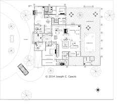 multi family attached u2013 floor plan u2013 level 1 u2013 a point in design