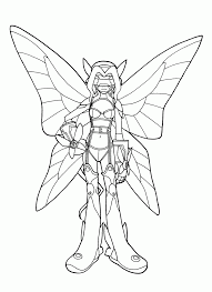 film digimon coloring book digimon pictures fairy coloring pages