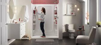 Sterling Plumbing Bathroom And Kitchen Products Shower Doors Sterling Bathroom Fixtures