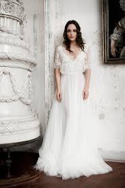 ethereal wedding dress ethereal wedding dress kylaza nardi