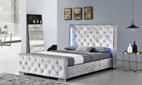 Led Bed Frame Up To 47 Led Bed Frame Groupon