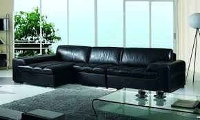 Leather Corner Sofa Bed Sectional Liam Leather Corner Sectional Full Italian Leather