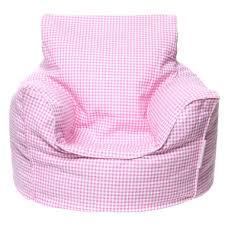 toddler lounge pink bean bag mini beanz bean bags