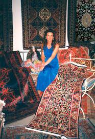 tappeti pregiati tappeti pregiati antichi e moderni