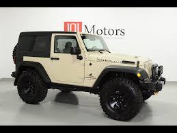 jeep wrangler hemi 2011 jeep wrangler rubicon 6 4l hemi for sale in tempe az stock