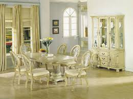 formal dining table set formal green formal dining room