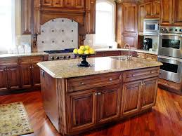Kitchen Ideas Island by Small Kitchen Designs With Islands And Ideas