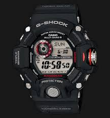 Jam Tangan G Shock Pertama casio g shock gw 9400j 1jf multi band water resistant 200m resin