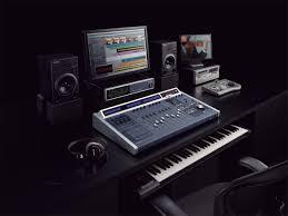 Studio System by Roland V Studio 700 Digital Audio Workstation