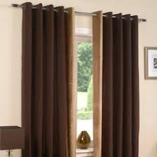 Chocolate Curtains Eyelet Buy Lined Eyelet Curtains Black Curtains The Range 44