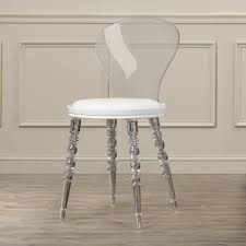 Acrylic Dining Room Tables by Acrylic Dining Table Uk Clear Acrylic Dining Table And Chairs Uk