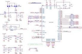 lcd tv wiring diagram wiring diagram