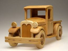 Woodworking Plans Toy Garage by Best 25 Wooden Truck Ideas On Pinterest Wooden Toy Trucks