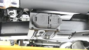 installation of a fifth wheel and gooseneck wiring harness on a