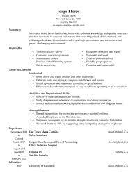 Carpenter Job Description For Resume Paint Technician Cover Letter