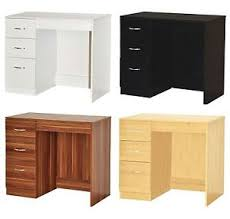 bedroom set with vanity table riano 3 drawer dressing table makeup computer desk bedroom furniture