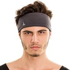 best headband sporty touch 4 wide men headband sweatband best for sports