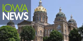 Iowa State Capitol by Audit Public Defenders Overbill State 311 182
