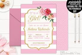 mint baby shower invitation template invitation templates