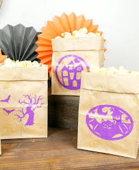 popcorn favor bags party favor bags a turtle s for me