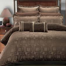 Hotel Collection Duvet King Amazon Com 7pc Full Queen Janet Jacquard Duvet Cover Set By