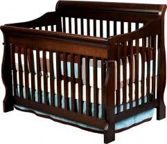 Delta Canton 4 In 1 Convertible Crib Delta Children Canton 4 In 1 Convertible Crib Review 3 Delta