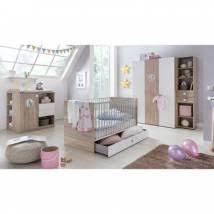 babyzimmer möbel set babyzimmer zimmer für kleinkinder einrichten moebel de
