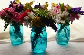Mason Jar Arrangements Mason Jar Centerpieces 9 Ideas Bravobride