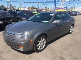 cadillac cts for sale in california cadillac for sale in los angeles ca carsforsale com