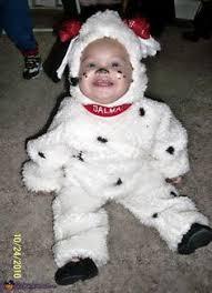 Infant Dalmatian Halloween Costume Struck Lightning Baby Costume Baby Halloween Costumes Baby