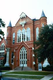Gorgas-Manly Historic District