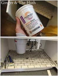 sink bathroom ideas how to tile the sink hometalk