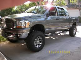 lifted 2006 dodge ram 1500 what hits what fits tire size info archive dodgetalk